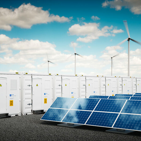 California approves utility-scale battery storage to avoid blackouts