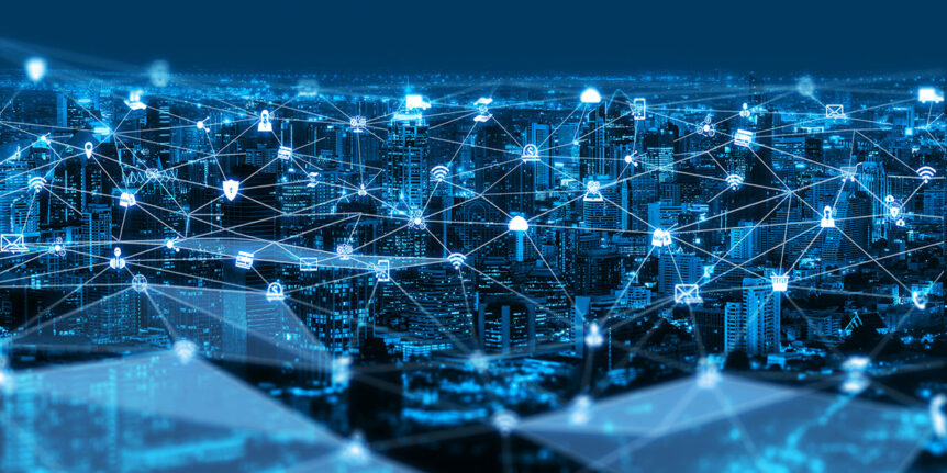 Leveraging IoT in Facility Operations